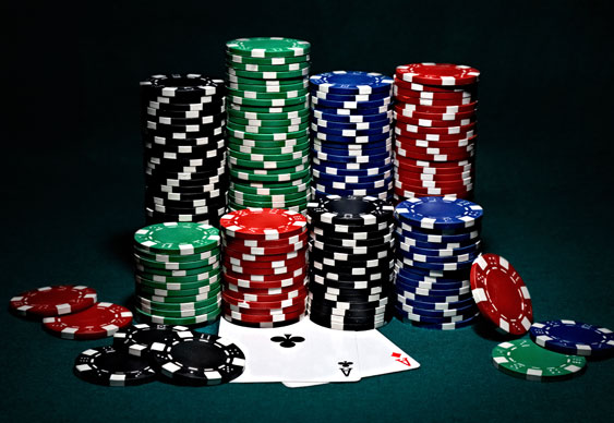 Best Social Gambling Apps 2012