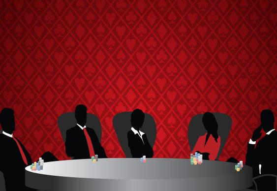 Should Poker Have a Dress Code?