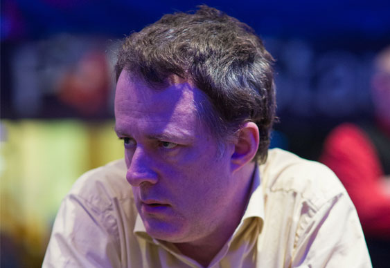 Why I (Probably) Won't Go To the WSOP