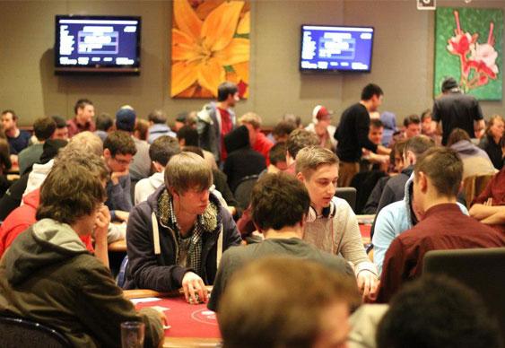 GUKPT Student Poker Championship