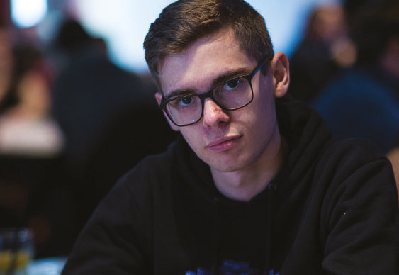 Fedor Holz Interview