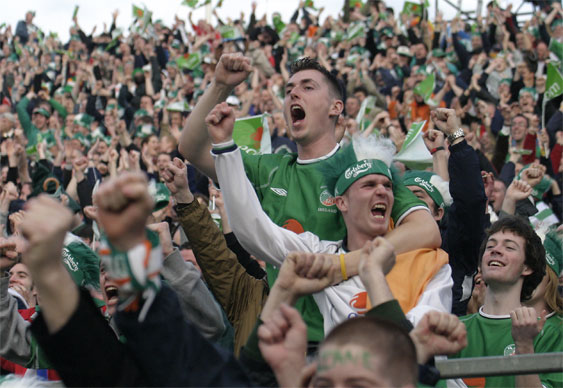 True Irishballer