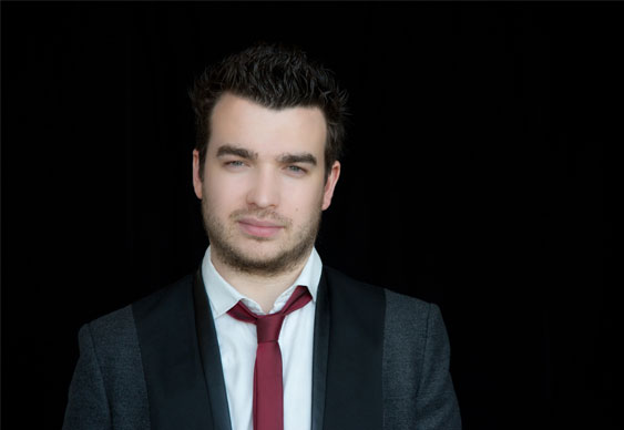 Chris Moorman Interview