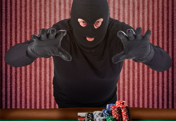 How to spot a poker bastard