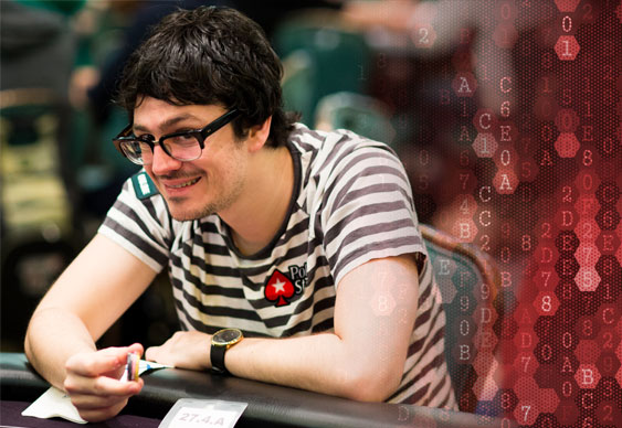 High Level Thinking: Calling a Pot-Sized Bet