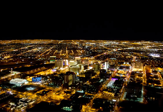 To Vegas or not to Vegas?
