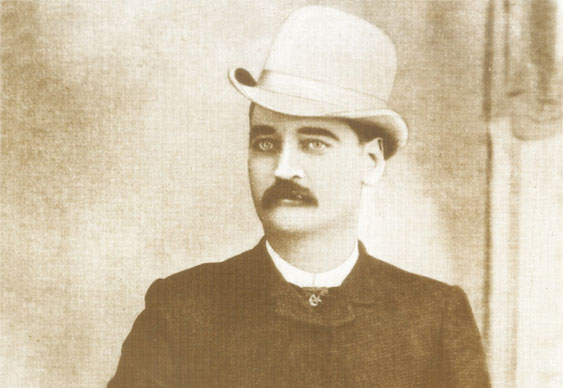 Bat Masterson Part II