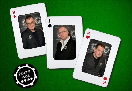 Meet the Poker Mob