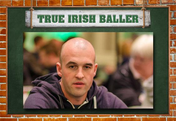 Needed: One Irish Star