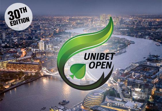 Unibet Open 2014
