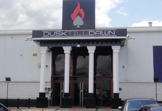 The World Poker Tour Hits Nottingham