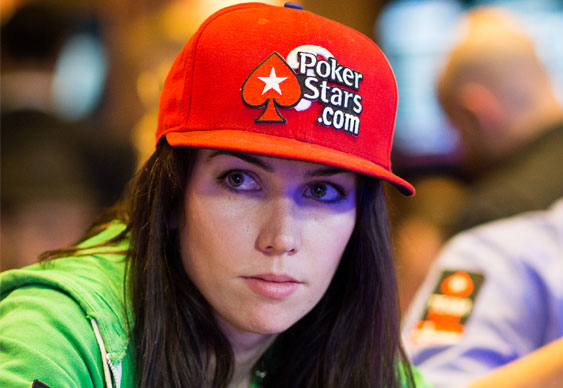 The Ladies' Event: Poker's Problem With Women